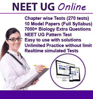 neet ug preparation