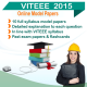 VITEEE Online Model Papers (10 Sets)(Product)