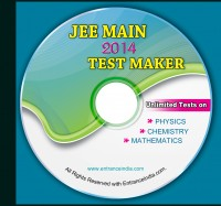 jee main 2014 test maker dvd