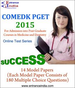 COMEDK-PGET-2015