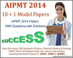 AIPMT(m)-1