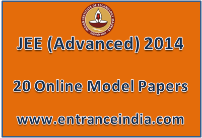 jee advanced model papers, sample papers, test papers
