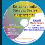 jee main success series cd dvd