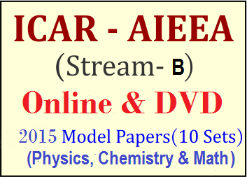 aieea-stream-B-model-papers-2014
