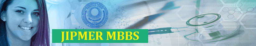 jipmer mbbs 2019 entrance exam information