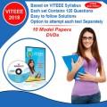VITEEE (2018) 10 Set Models DVD