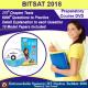 BITSAT 2018 Preparatory Course DVD