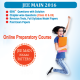 JEE Main Online Preparatory Course(2016)(Product)