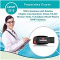 AIPMT Preparatory Pendrive 2018