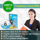 AMRITA Engg. (2018) Preparatory Course DVDs
