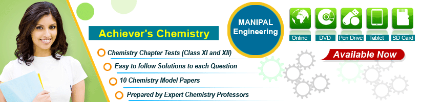 manipal engineering chemistry preparation