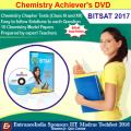 BITSAT 2017 Achiever's Chemistry DVD