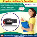 BITSAT-Physics-achiever's-Pendrive-2017