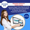 JEE-Main (2018) Chemistry_Achiever's Online Course