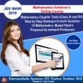 JEE-Main-Mathematics-Models-Online-2018