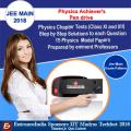 JEE-Main-Physics-Models-Pendrive-2018