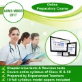 AIIMS MBBS (2017) Online Preparatory