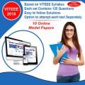 VITEEE (2018) 10 Set Models Online
