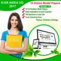 AIEEA_Stream A (2017) Online Models (10 Sets)