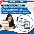 AIPVT-2017-Preparatory-Online