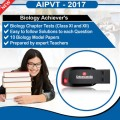 AIPVT-Achievers-Biology-Pendrive-2017