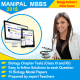 MANIPAL MBBS 2018 Achievers Biology Online