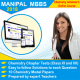 MANIPAL MBBS 2018 Achievers Chemistry Online
