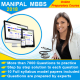 MANIPAL MBBS 2018 Preparatory Online