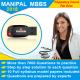 MANIPAL MBBS 2018 Preparatory Pen Drive
